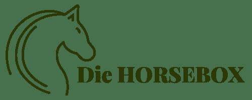 Die Horsebox Logo